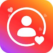 Скачать Real Followers For Instagram & Like for Insta tags (Полная) версия 2.5.9 apk на Андроид